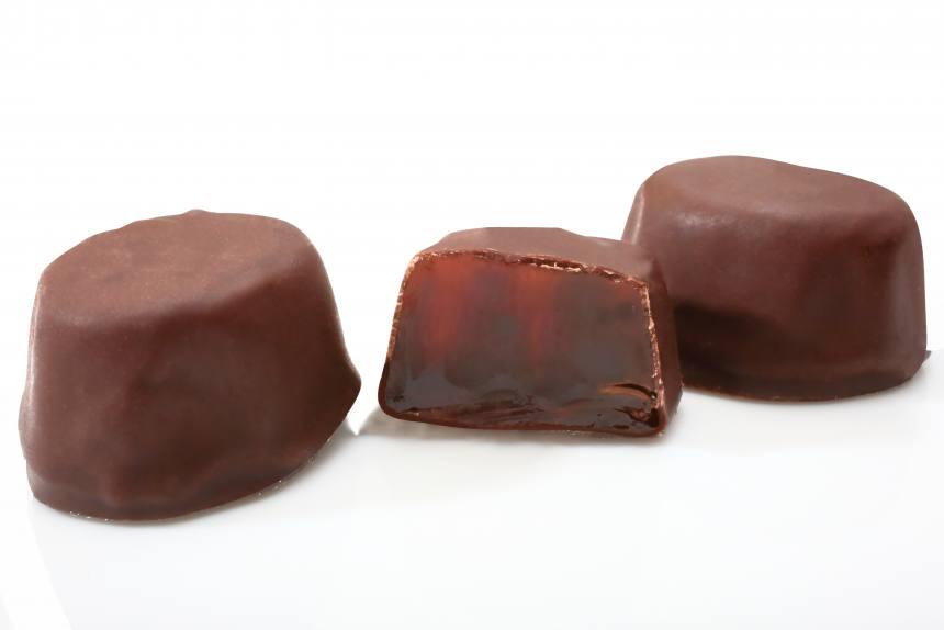 """Мармелад """"В шоколаде"""" 0,250 кг"""