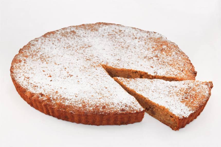 Пирог Морковный 0,700кг