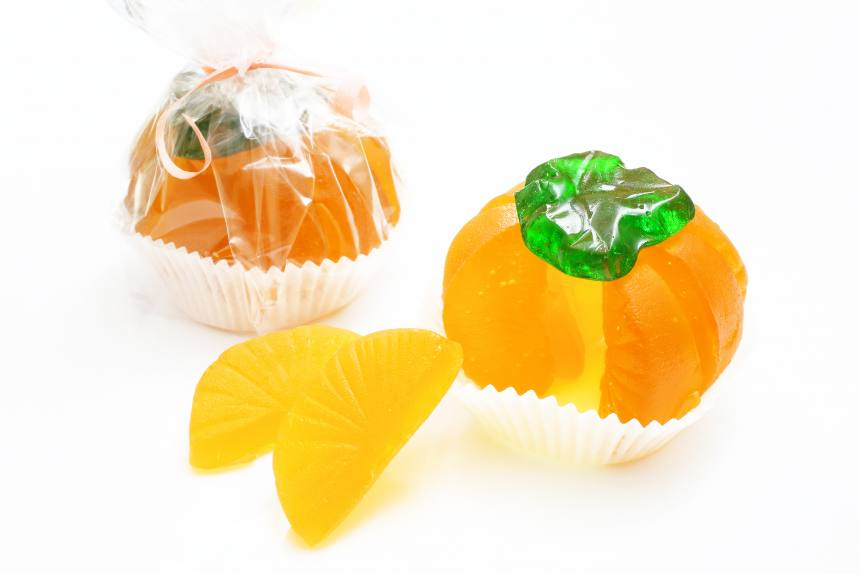 "Мармелад ""Мармеладное удовольствие""лимон TV 1,97кг"