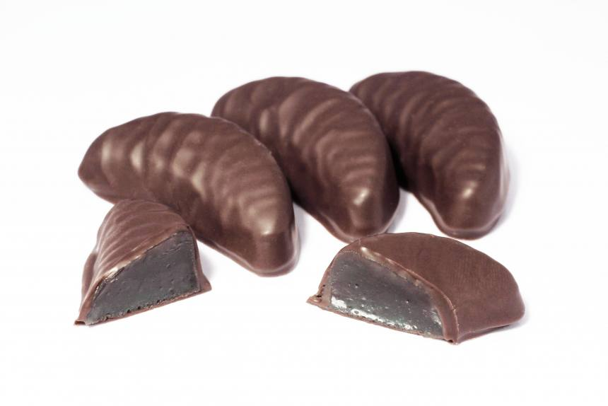 "Мармелад ""Джейл"" в шоколаде TV 1,0 кг"